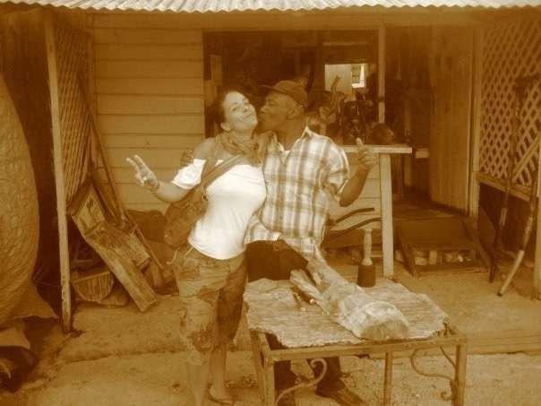 Foto conclusiva Giamaica