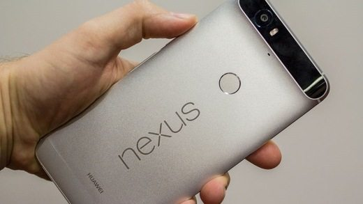 Nexus 6P hands on