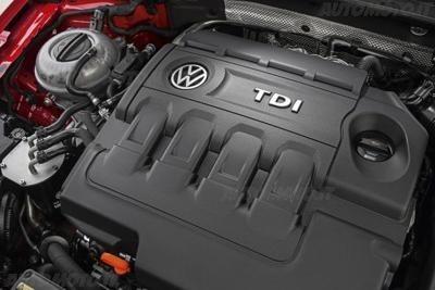 Manipolazione motore diesel