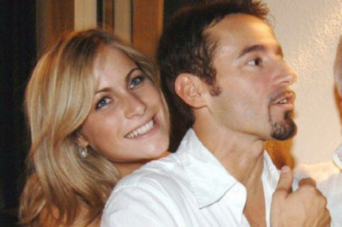 Eleonora Pedrone e Max Biaggi si sono lasciati