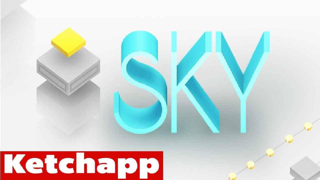 Sky Ketchapp