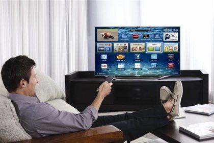 Controllare la TV con telecomando