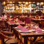 Risposta ristorante