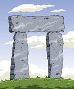 Risposta stonehenge