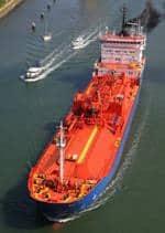 Risposta petroliera
