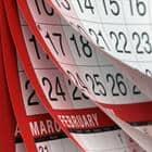 Risposta calendario