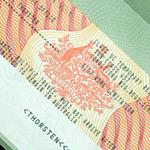 Risposta passaporto