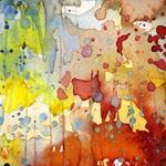 Risposta acquerelli