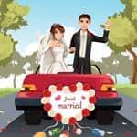 Risposta novelli sposi