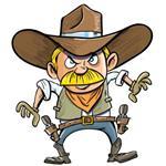 Risposta cowboy