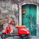Risposta scooter