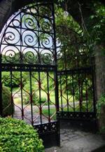 Risposta cancello