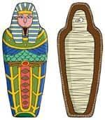 Risposta sarcofago