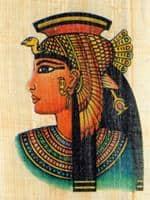 Risposta cleopatra
