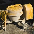 Risposta betoniera
