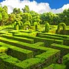 Risposta labirinto