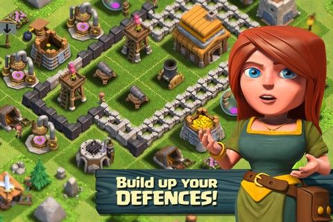 mura clash of clans