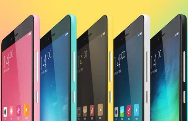 Smartphone cinesi in offerta