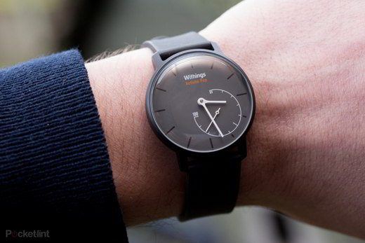 Withings Activitè Pop