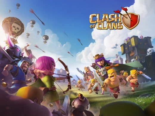 Clash of Clans: capo, co-capo, anziano