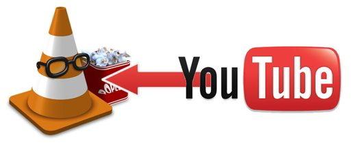 Youtube e VLC