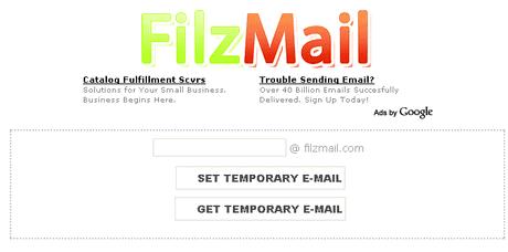 Filzmail