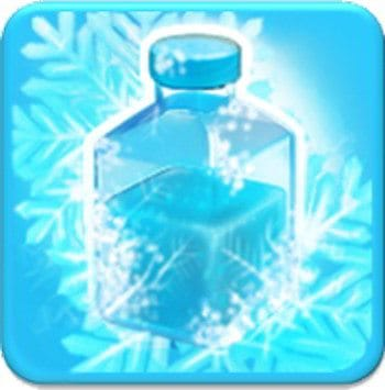 incantesimo congelamento