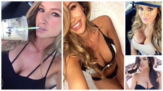 Le star sconosciute con più follower su Instagram
