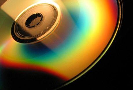 Come recuperare CD musicali danneggiati