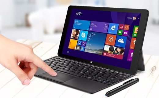 I migliori Tablet cinesi con Windows 10