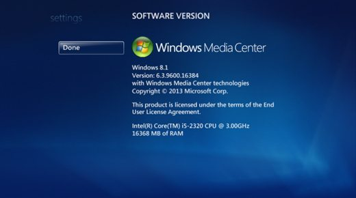 Come installare Windows Media Center su Windows 10