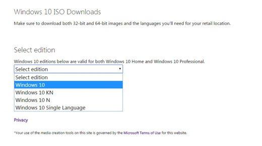 Windows10 iso download - Come installare l'ISO ufficiale di Windows 10