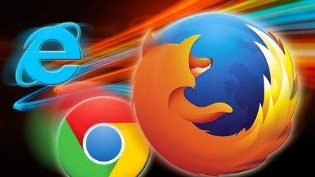 Browser predefiniti smartphone