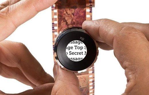 Come nascondere messaggi nelle immagini e nei video