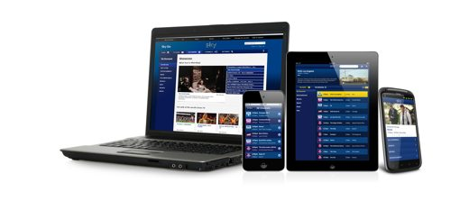 dispositivi sky go