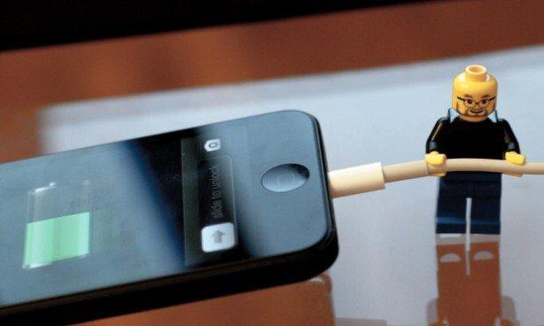 Porta micro USB smartphone difettosa