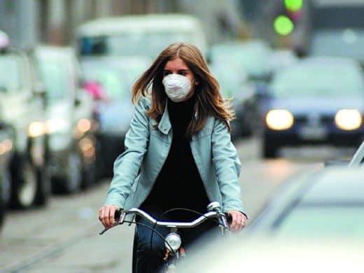 Inquinamento settore trasporti
