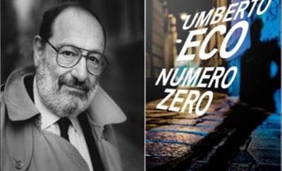 Umberto Eco - Anno Zero