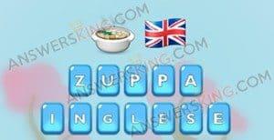 2 ZUPPAINGLESE - Le soluzioni di tutti i livelli di EmojiNation 2