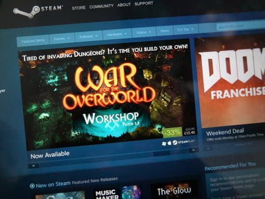 Come scaricare videogiochi e videogames