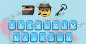 IMG 4617 - Le soluzioni di tutti i livelli di EmojiNation 2