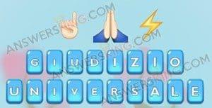 7 3 - Le soluzioni di tutti i livelli di EmojiNation 2