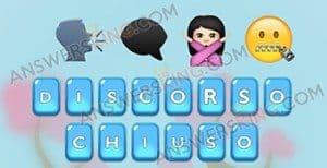 7 4 - Le soluzioni di tutti i livelli di EmojiNation 2