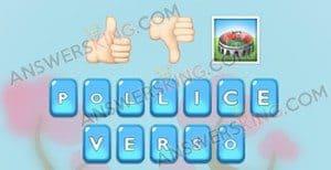 IMG 4596 - Le soluzioni di tutti i livelli di EmojiNation 2