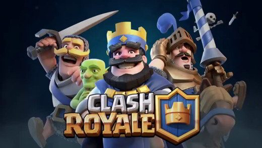 trucchi clash royale gemme infinite