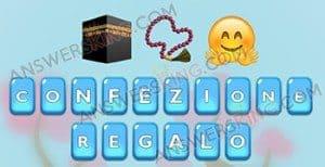 IMG 4545 - Le soluzioni di tutti i livelli di EmojiNation 2