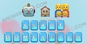 IMG 4549 - Le soluzioni di tutti i livelli di EmojiNation 2
