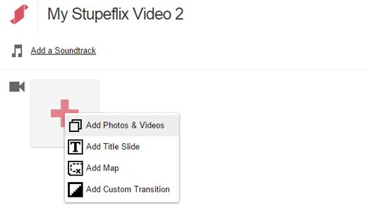 My Stupeflix Video