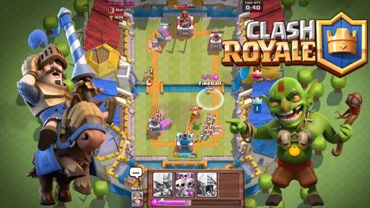 Come entrare in un Clan Clash Royale