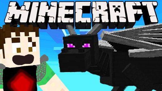 Come sconfiggere il Drago dell'End in Minecraft